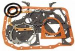 Ford Tractor 2000, 2600, 3000, 3600, 4000 Lower Gasket Set